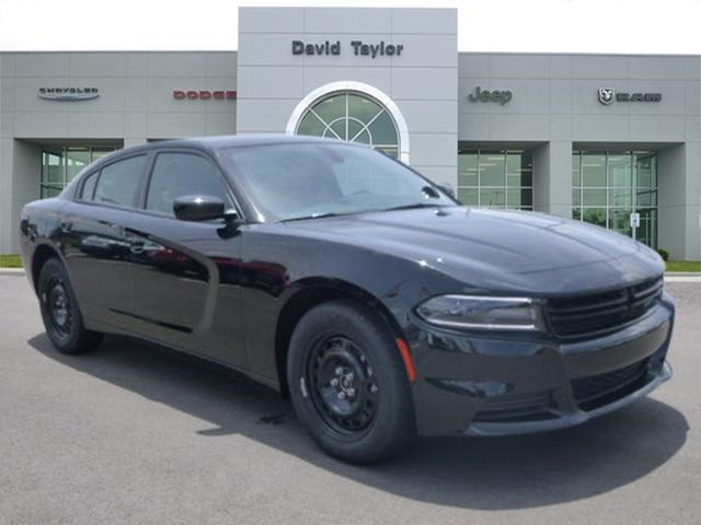 new 2017 dodge charger police 4d sedan in murray 621144 david taylor chrysler dodge jeep ram fiat. Black Bedroom Furniture Sets. Home Design Ideas