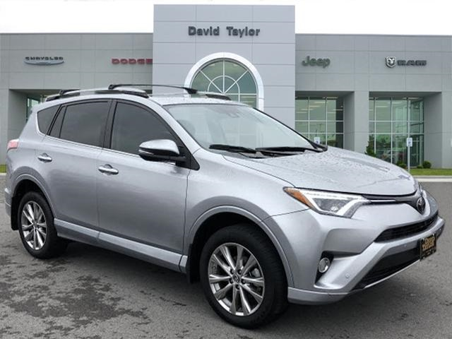 Toyota Rav4 Used 2017 - Toyota Cars Review Release ...
